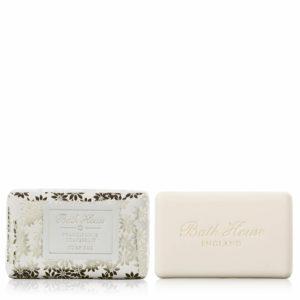 Bath House Frangipani Grapefruit Soap