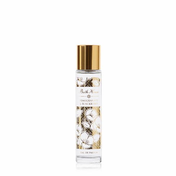 Bath House Pomegranate Blackberry perfume single