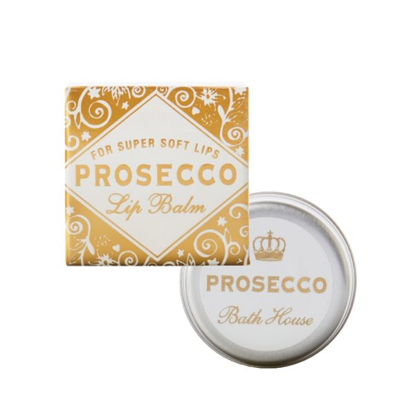 ath House Prosecco Lip Balm