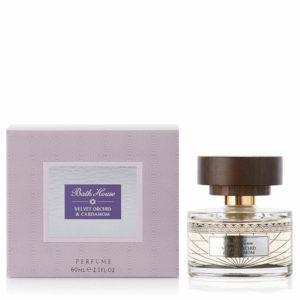 Bath House Velvet Orchid Kardamon perfume