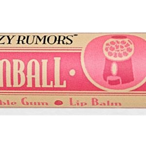 Crazy Rumors Bubble Gum