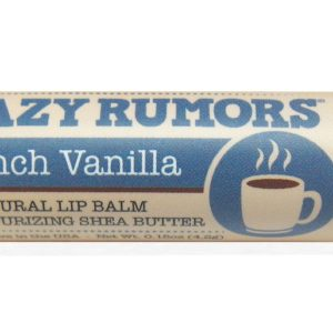 Crazy Rumors French Vanilla balm