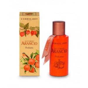 Erbolario Accordo Arancio Eau de Parfum