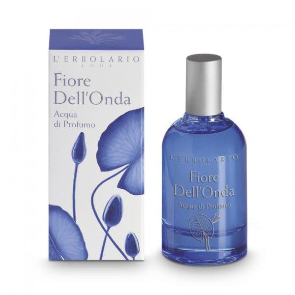 L'Erbolario Fiore dell onda Eau de Parfum