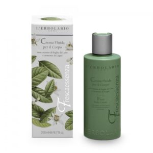 L'Erbolario Frescaessenza Body Lotion Fluid