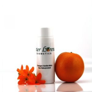 Jester Lorena Orange Vanilla Milk
