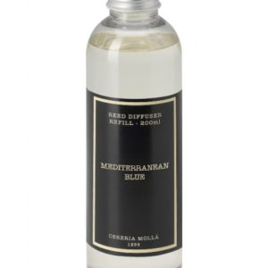 Molla Mediterranean Blue refill