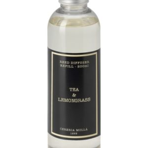 Molla Tea Lemongrass refill