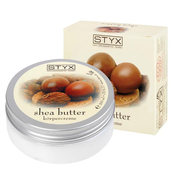 Styx Sheabutter