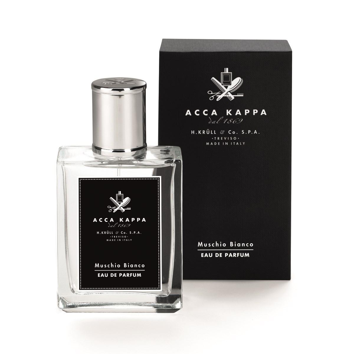 te koop goedkope prijzen schattig Acca Kappa Muschio Bianco White Moss Eau de Parfum 2 ml