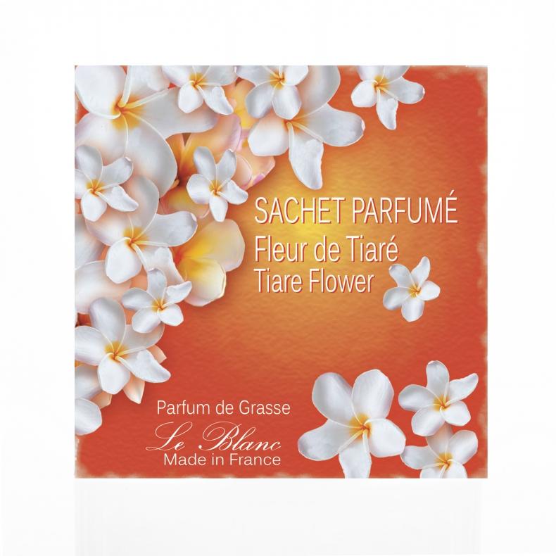 Fragrance Sachet Fleur De Tiare Marisco Naturkosmetik